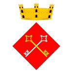 Escut Ajuntament de Bausen
