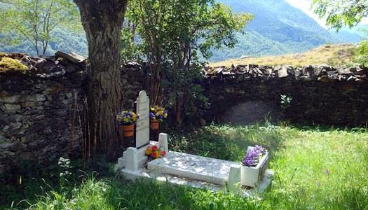 Cementiri de Teresa