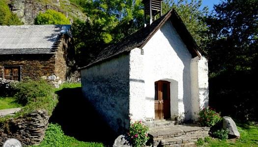 La capella de Sant Roc
